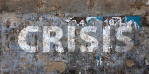 Economische crisis of kansen voor structurele aanpassingen