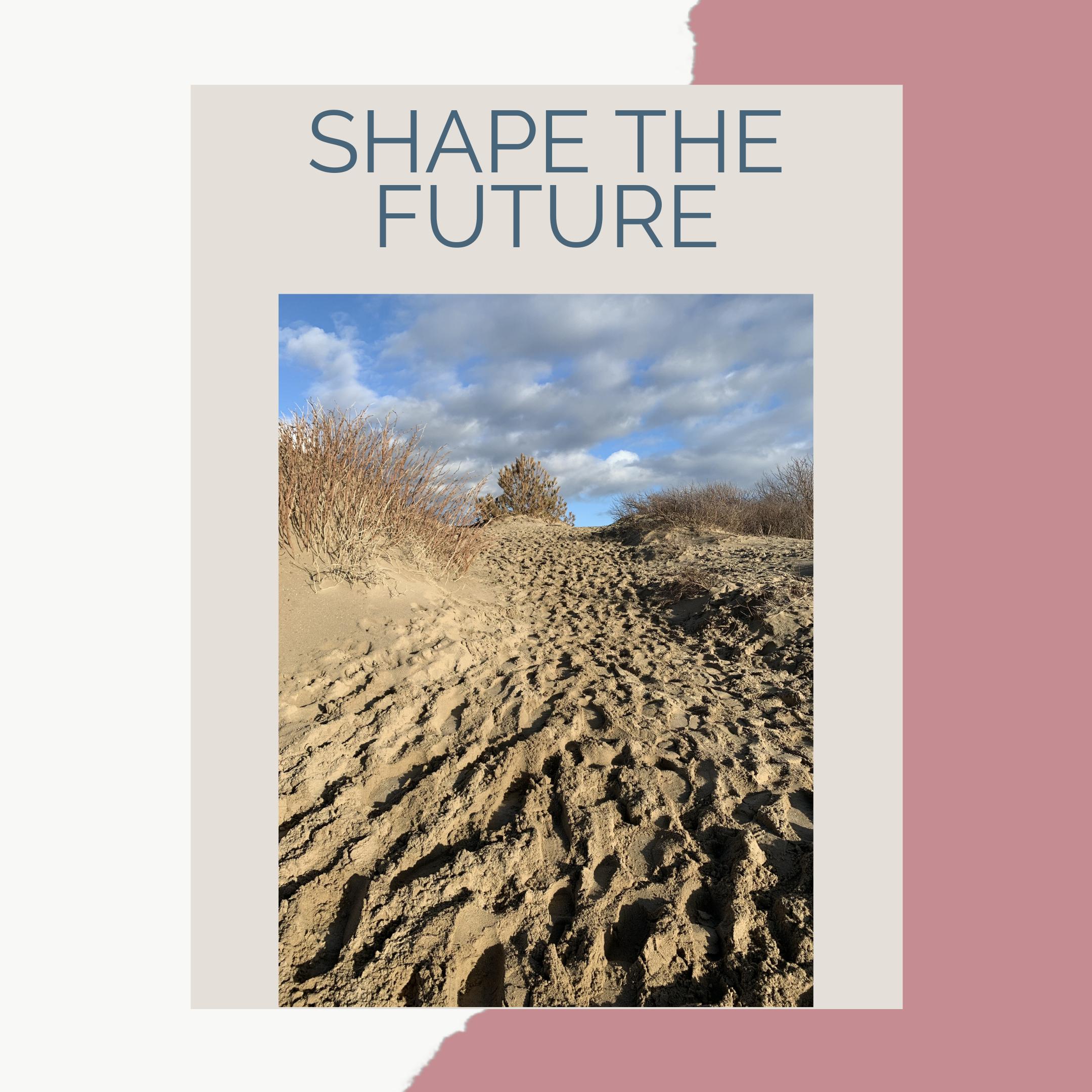 Focus op de toekomst